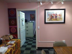 Visioning BEAR office 2