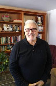 Bob Cooley (photo)
